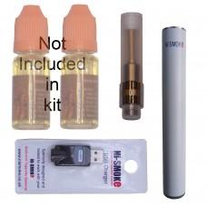 NiSmoke Tidy 10 starter kit